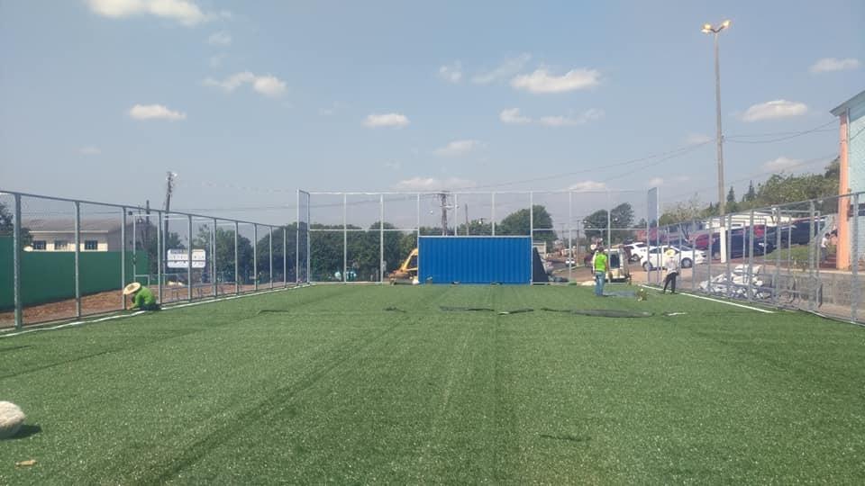 ad52b5034 Município de Capanema - Esporte